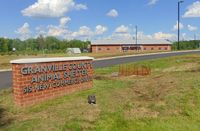 The Granville County animal shelter is in Oxford.