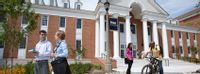 University of Maryland Global Campus caters to working adults.