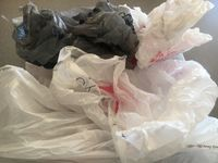 Plastic bags are one of the greatest contaminants of Selma's recycling stream, the town says.