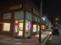 The Ming Garden Chinese Restaurant sits next to the Dessert Cake Co. on Main Street in downtown Bailey. Authorities believe the restaurant was the real target when a thief broke into the bakery on Sept. 9.