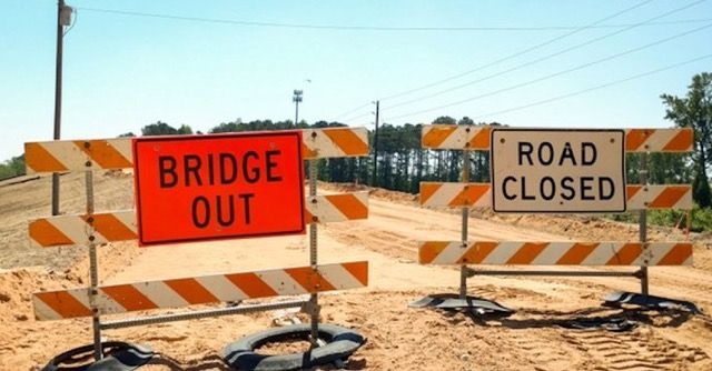 The N.C. Department of Transportation planned to close Swift School Road at Exit 150 on Monday to begin replacing its bridge over Interstate 95 as part of a larger contract of I-95 improvements.