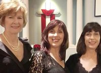 Forest Hills Baptist Church will host the female trio Seraph from Trinity Baptist Church of Raleigh for a free concert Aug. 29.