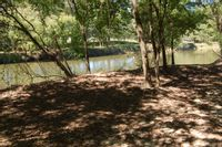 This spot along the Neuse River near East Clayton Elementary School has become an impromptu launching point for canoes and kayaks. Johnston County aims to make it an official one.